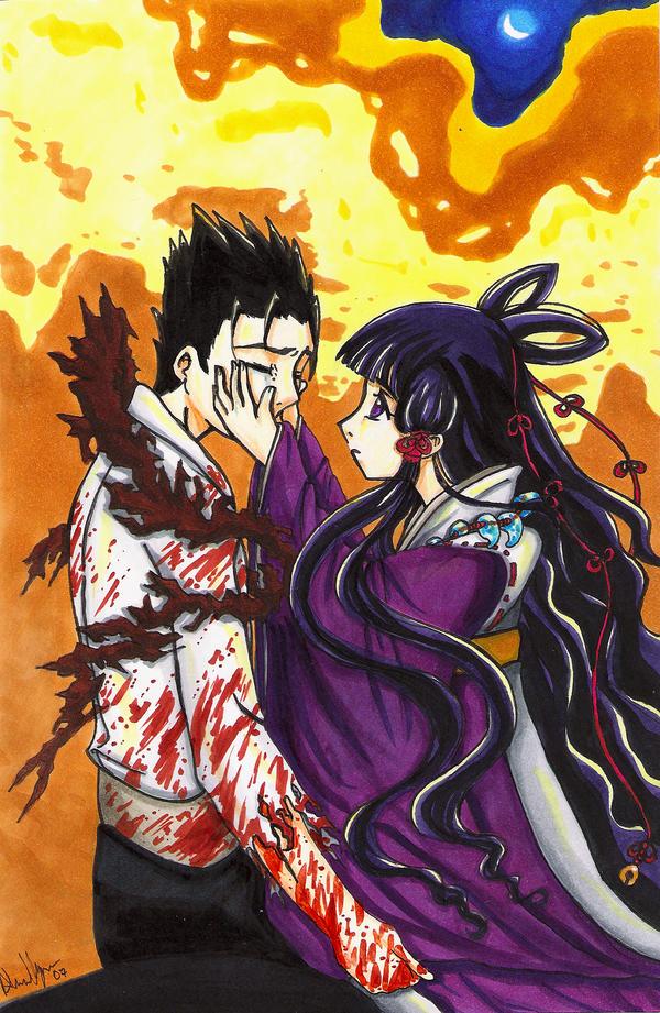 kurogane and tomoyo relationship poems