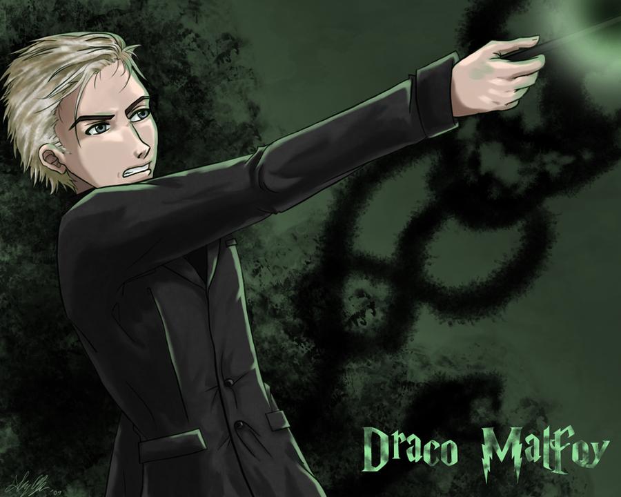 Draco Malfoy Iphone Wallpaper 15 Wallpaper Draco Malfoy