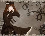 Lolita Zodiac - Capricorn
