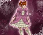 Lolita Zodiac - Taurus