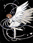 Angel Sakura