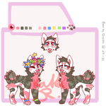 Canine Adopt (OPEN)