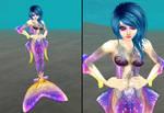 Mermaid Roulette 03 - Nelli Brooks