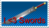 I Heart Swords by Gamers-Gear