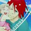 Soul Eater: ILO VEYO U Icon by kuragami