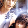 Versus XIII: BFF Icon by kuragami