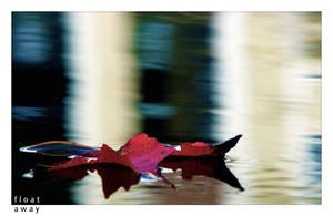 Float Away by clondike7