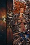 Witchblade Sample 4