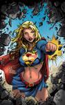 Supergirl - Adriano