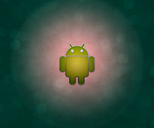 Muted Android