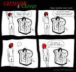 Crimson and Clover