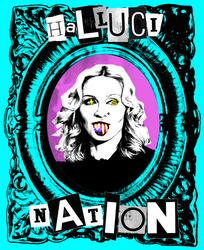 Halluci Nation