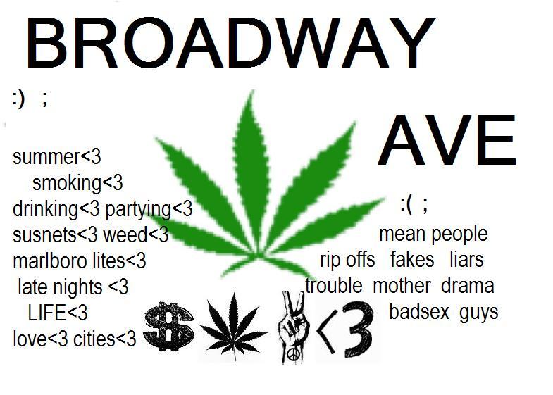 BroadwayAve's Profile Picture