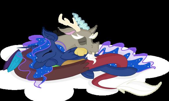 LunaCord Snuggle