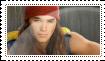Stamp:   Disney Descendants - Jay by Cheschire-Kaat