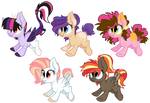 Adoptables AUCTION - Lopoddity's Ships *CLOSED*