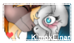 commission - NightmareDerpy ::STAMP::