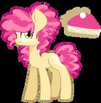 NG - Strawberry Cheesecake