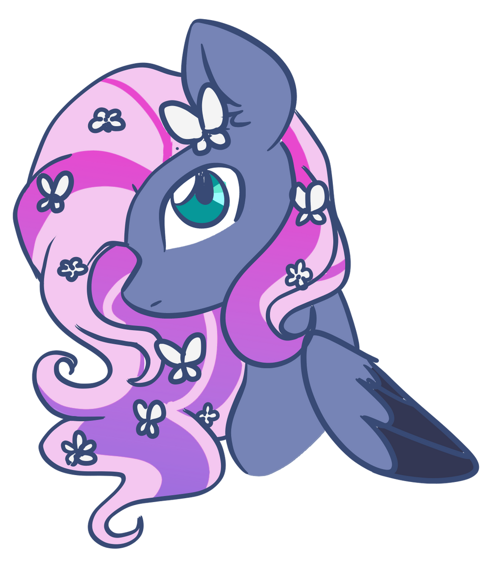 Auction: LunaShy (OPEN) by Cheschire-Kaat