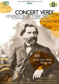 Viva Verdi Concert