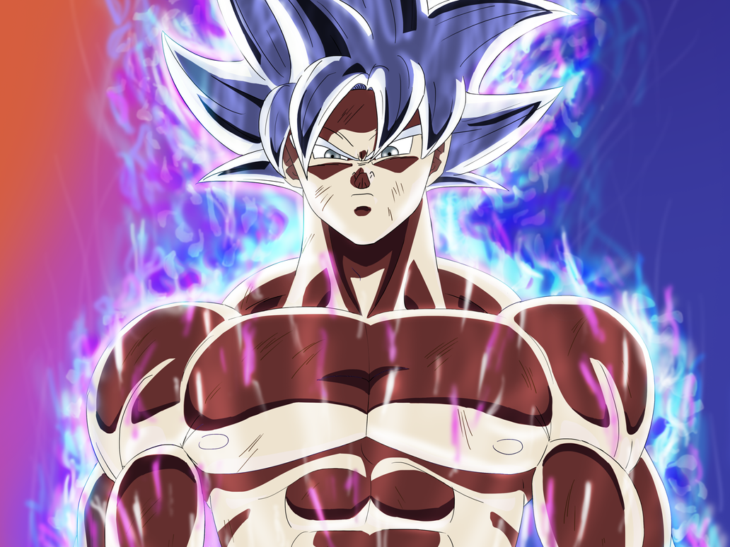 Dragaunebaulezaide sam axel deviantart - Goku ultra instinct mastered wallpaper ...