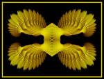 The Golden Flight