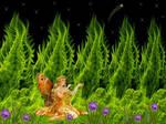 Garden of the Fractal Fairy