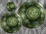 Three Marbles