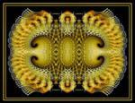 Webbed Gold