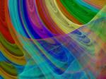 Rainbow Veils