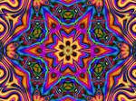 Psychedelic Vision