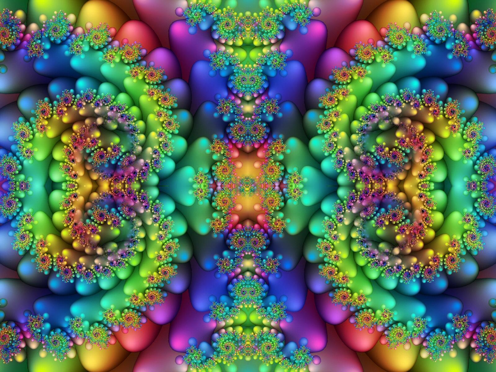 Rainbow Love by Thelma1 on DeviantArt