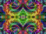 Psychedelic Complexity