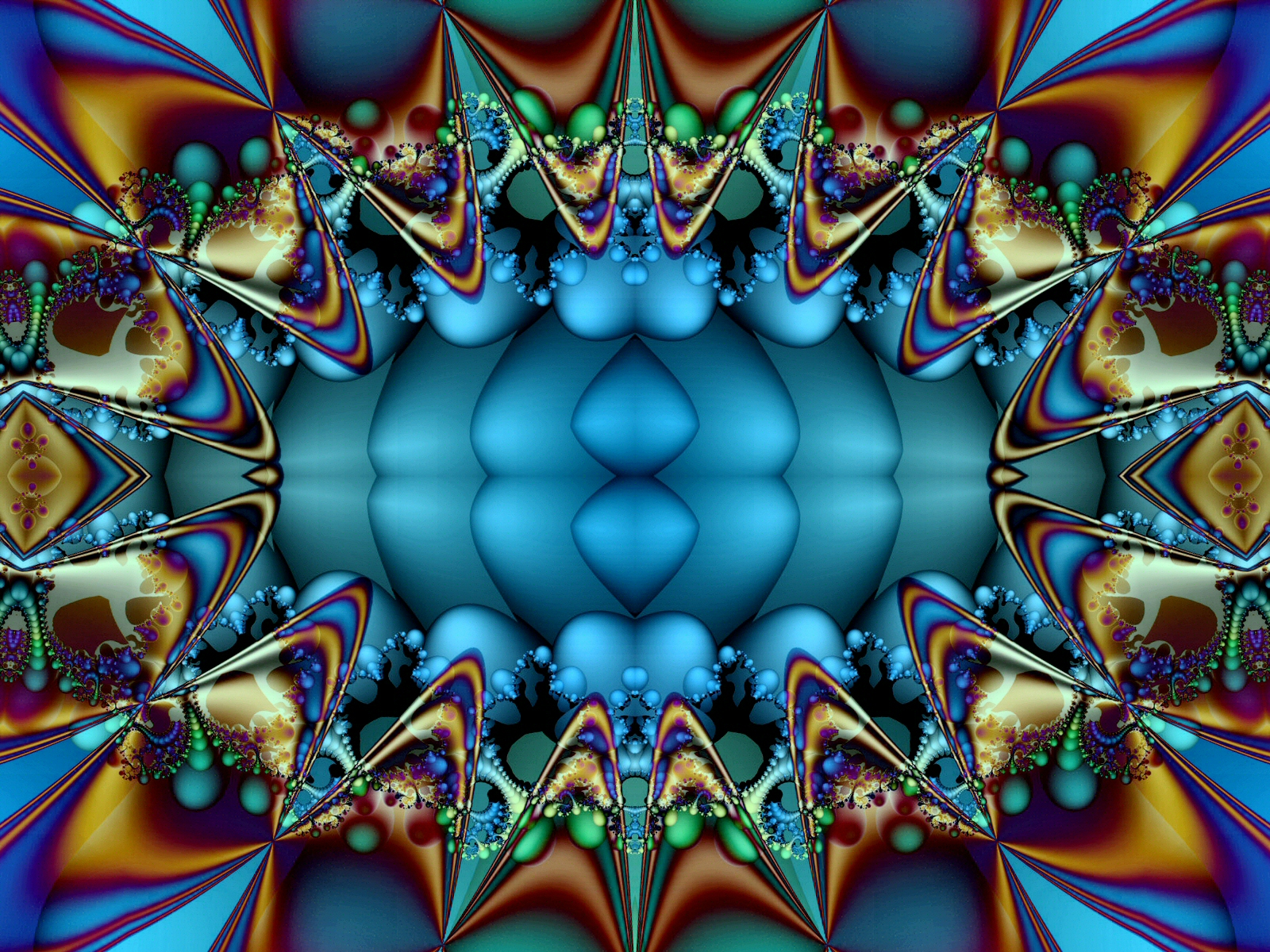 Loops by Thelma1