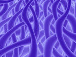 Purple Light Worms