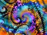 Rainbow Turmoil