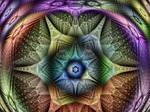 Trippy Eye by Thelma1