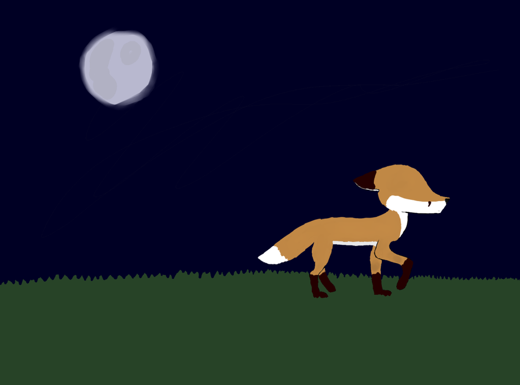 Nightwalk by Forria