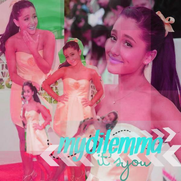 Ariana Grande Kids choice awards by ArianaaGrande on ...