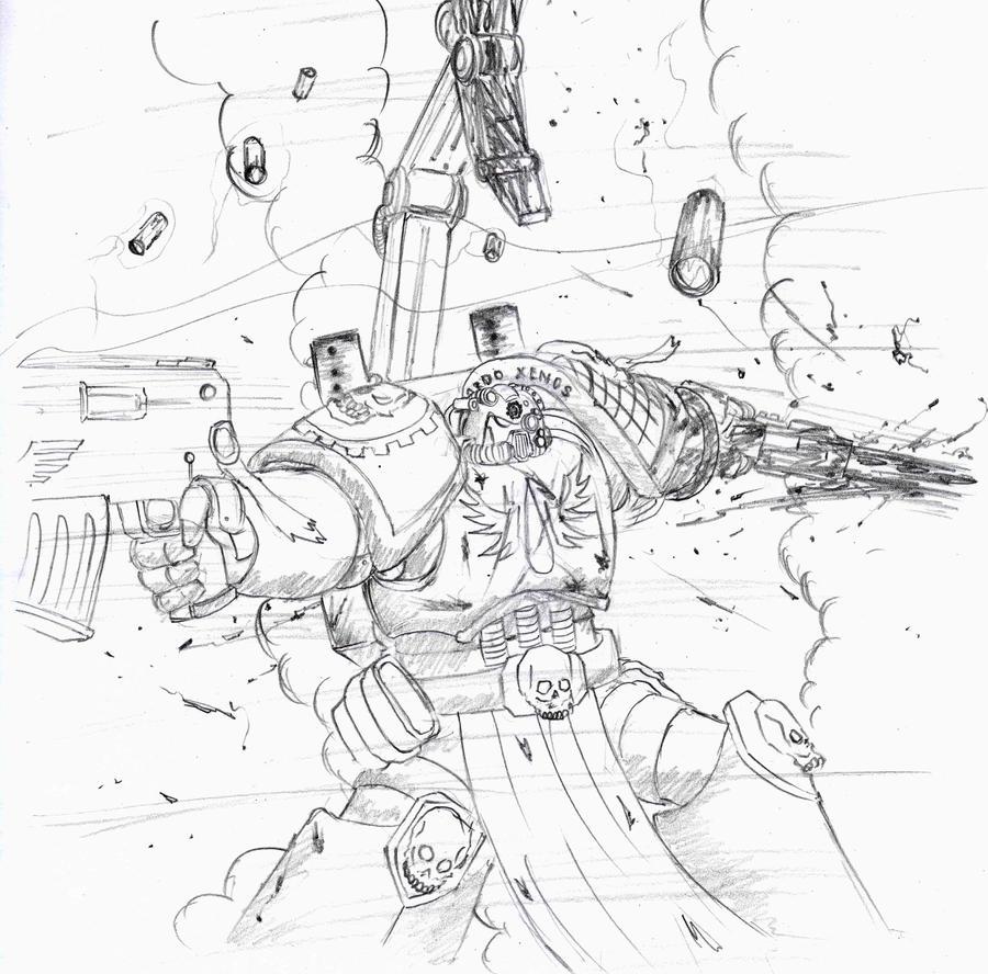 Somnolus Ascendant by sciencevsart