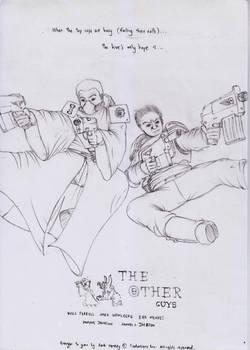 The Other Guys - Dark Heresy
