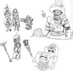 Warhammer Vermemetide 2 by sciencevsart
