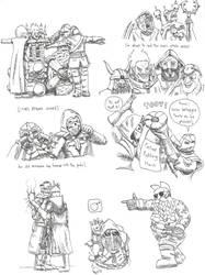 Warhammer Vermemetide 2 Two - Meme Harder