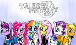 Tales of the pony