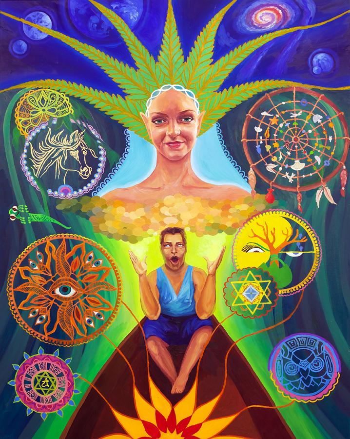 Aya visions by artediamare
