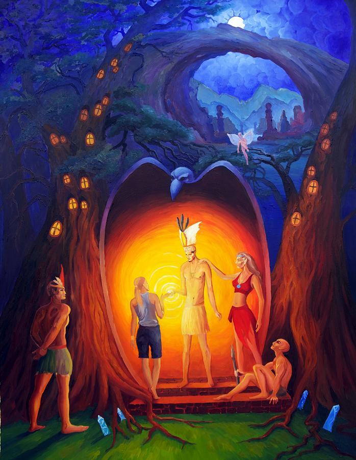 Aya visions 2 by artediamare