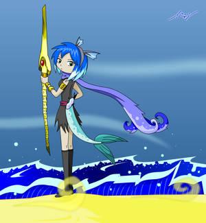 Sea Guardian Nanami
