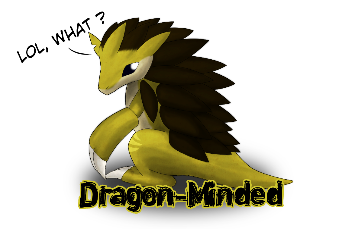 Dragon-Minded's Profile Picture