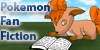Pokemon Fan Fiction Group Icon by Dragon-Minded