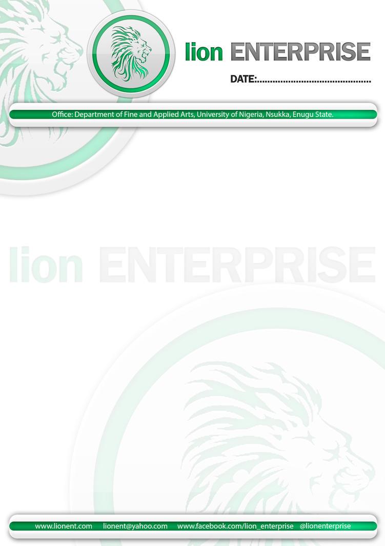 exam letterhead by sakwes on deviantart